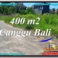 Affordable LAND FOR SALE IN Canggu Brawa BALI TJCG202